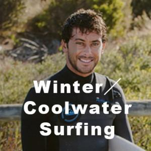 冬季衝浪服裝