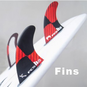 Thuster 3-fins