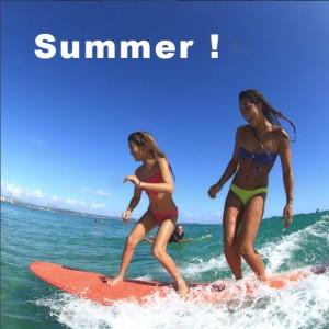 夏季衝浪服飾用品