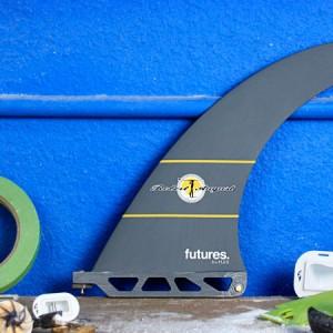 其他Longboard fin