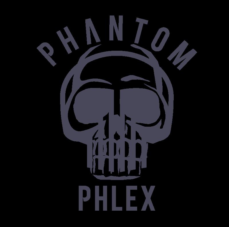 Phantom-Phlex-Logo
