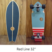 Red Line 32