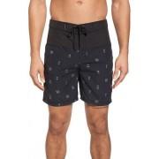 hurley-Black-School-Yards-Board-Shorts