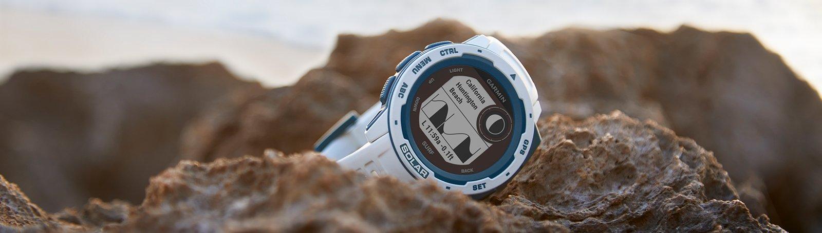 Garmin 戶外運動腕錶