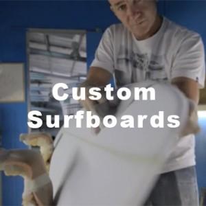 訂製衝浪板